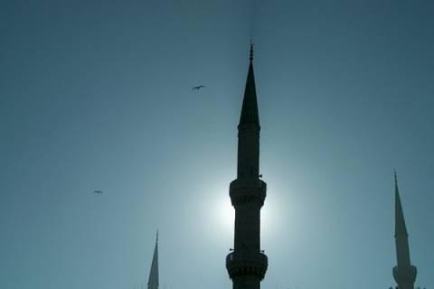 Θέλουν τζαμιά σε 5 ελληνικές πόλεις οι Τούρκοι