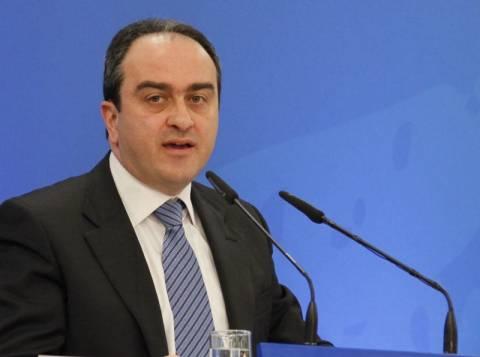 Σκορδάς: Θα νομοθετήσουμε μονομερώς για πλειστηριασμούς