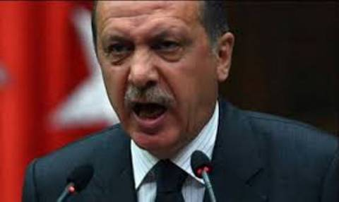 Η τουρκική εφημερίδα Ταράφ πάει στο δικαστήριο τον Ερντογάν