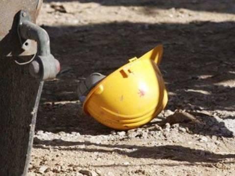 Θρήνος στη Μαλεσίνα: Πατέρας 3 παιδιών νεκρός σε εργατικό δυστύχημα