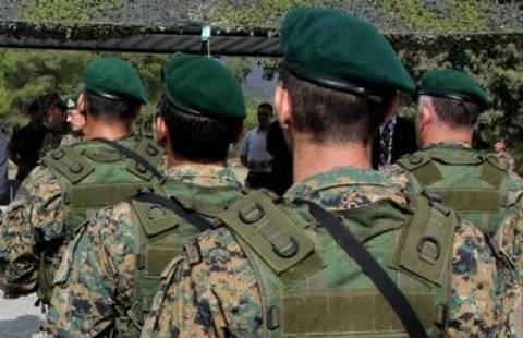 Σε διαδικασία αναδιοργάνωσης η Εθνική Φρουρά Κύπρου