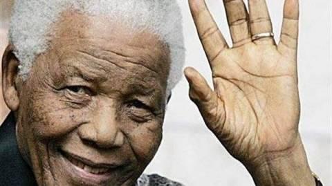 Ηγέτες από όλο τον κόσμο στην κηδεία του Μαντέλα
