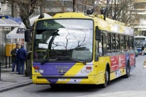 Δείτε σε ποια τρόλεϊ και αστικά λεωφορεία θα υπάρχει δωρεάν Wi-Fi