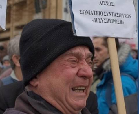 ΓΣΕΕ: Το ασφαλιστικό δεν θα είναι βιώσιμο μετά το 2015