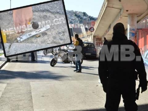Συνεχίζονται οι έρευνες για τους δράστες της συμπλοκής στο Φάληρο