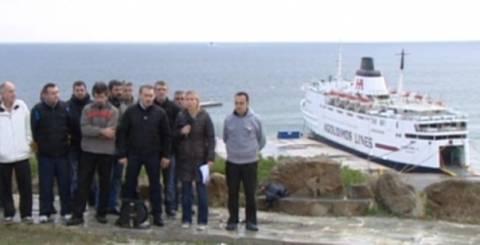 Άμεσα η καταβολή αποδοχών από το ΝΑΤ στους ναυτικούς του «ΠΗΝΕΛΟΠΗ Α»