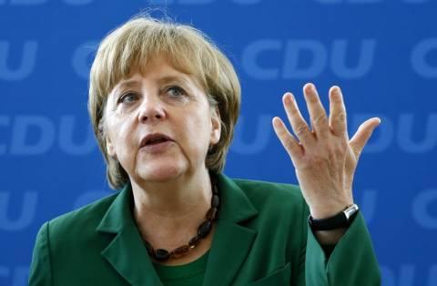 Γερμανία: Την Προγραμματική Συμφωνία ενέκριναν οι χριστιανοδημοκράτες