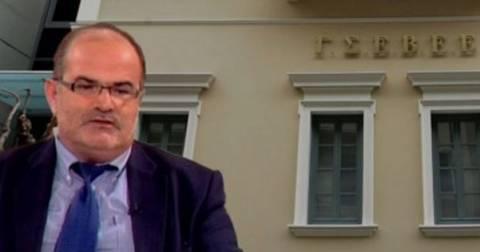 ΓΣΕΒΕΕ:Η εφαρμοζόμενη πολιτική έχει βάλει τέλος στην ελπίδα ανάπτυξης