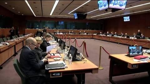 Eurogroup: Στόχος η συμφωνία για αναδιάρθρωση ή εκκαθάριση τραπεζών