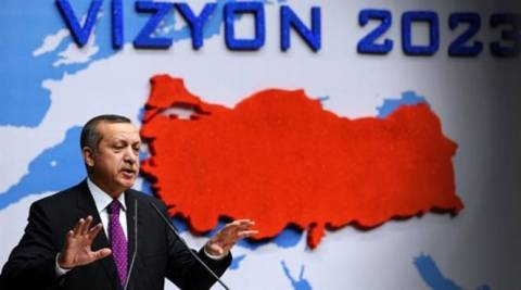 Ο Ερντογάν θέλει ανατολική Θράκη και Θεσσαλονίκη μαζί!
