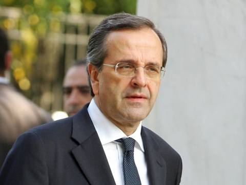 FT: Η Ελλάδα αντεπιτίθεται – Ο Σαμαράς δεν πρέπει να το παρακάνει