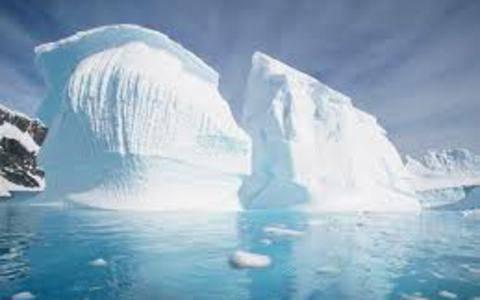 NASA: Ρεκόρ χαμηλής θερμοκρασίας - Ο υδράργυρος έφτασε...