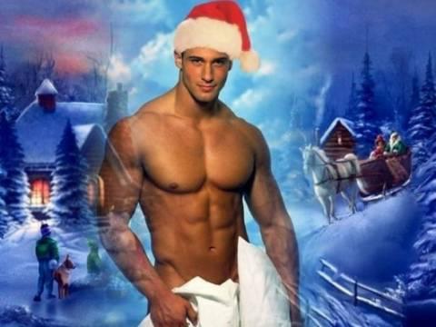 Τα πιο σέξι Χριστούγεννα για τα 12 ζώδια!