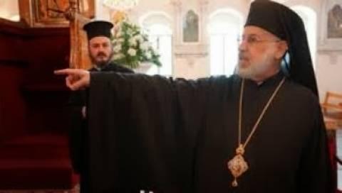 Συρία: Ορθόδοξος κληρικός κήρυξε τον πόλεμο κατά των Τζιχαντιστών
