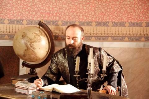 'Εχασε…  φέτος  την «βασιλεία» του στην τηλεθέαση «Ο Σουλεϊμάν»