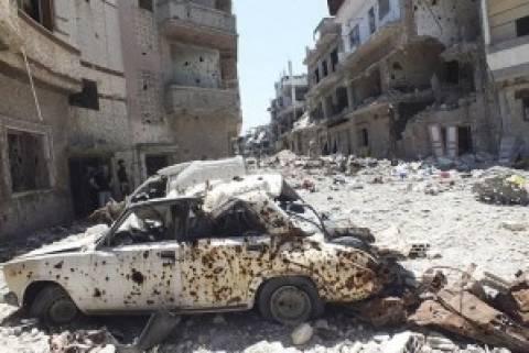 Τουλάχιστον 95.000 νεκροί το 2012 σε ένοπλες συγκρούσεις