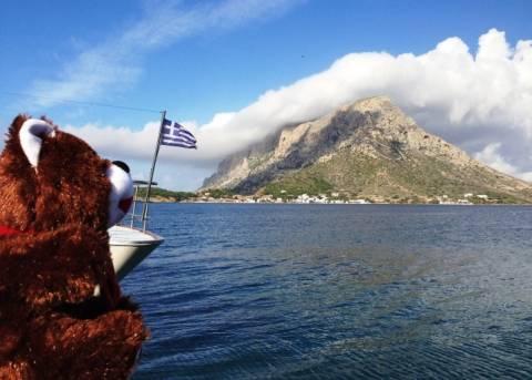 Το ArGOODaki αγκαλιάζει τα παιδιά 3 ακριτικών νησιών