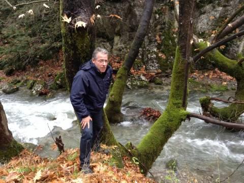 «60' Ελλάδα» στα ορεινά χωριά της Αρκαδίας
