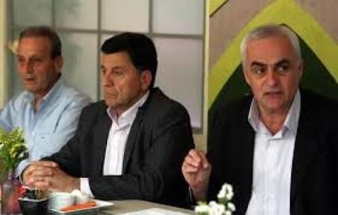 «Κοινωνία πρώτα»: Νέο κόμμα από Βουδούρη, Μουτσινά και Παραστατίδη