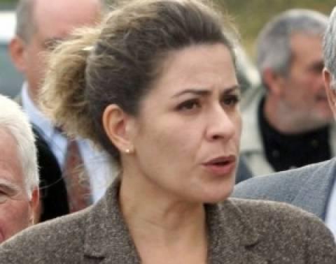 Νέα καταδίκη για την Αρετή Τσοχατζοπούλου