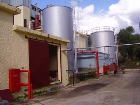 Θανατηφόρο ατύχημα σε πυρηνελαιουργείο στη Λακωνία
