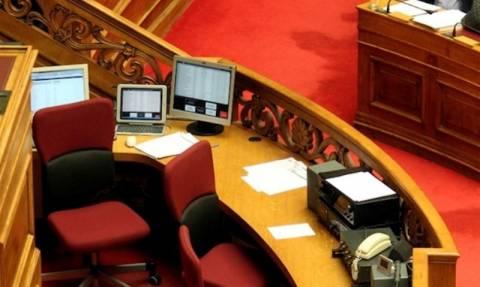 Προσλήψεις στη Βουλή μόνο μέσω ΑΣΕΠ