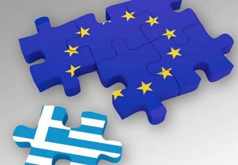 Guardian: Ανοιχτό το ενδεχόμενο εξόδου της Ελλάδας από το ευρώ