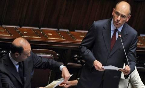 Λέτα: Η κυβερνητική πλειοψηφία είναι πιο συμπαγής
