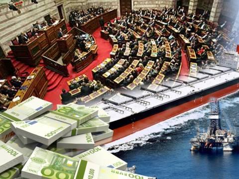 Σβήνουν πρόστιμα 1,2 δισ. για λαθρεμπόριο πετρελαίου