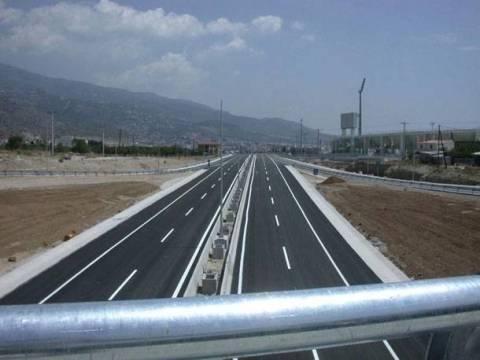 «Πράσινο φως» από τη Βουλή για την επανεκκίνηση των οδικών έργων