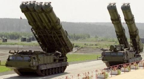 Πρώτη δοκιμή των S-300 μετά από 14 χρόνια στην Κύπρο