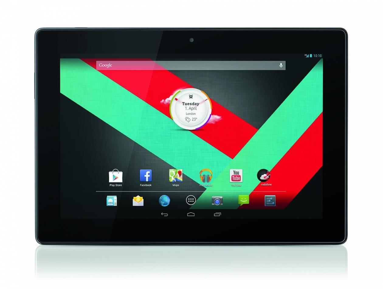 Χριστούγεννα με Vodafone Smart Tablets και Smartphones