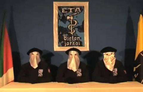Τρία μέλη της ETA καταδικάστηκαν σε ποινές 3.860 ετών κάθειρξης