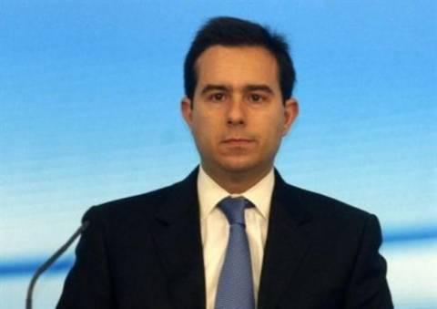 Ομιλία Μηταράκη στις ΗΠΑ για προτεραιοτήτες της Ελληνικής Προεδρίας