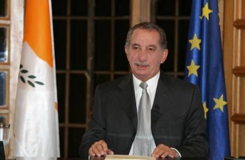 Σαν σήμερα: Έφυγε από τη ζωή ο Τάσσος Παπαδόπουλος