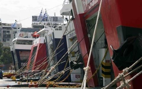 Αιφνιδιαστικοί έλεγχοι σε πλοία από την ΠΝΟ