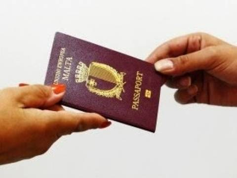 Υπηκοότητα προς πώληση από την Μάλτα