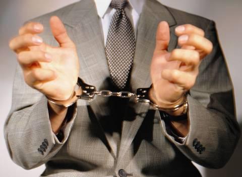 Συνελήφθη πρόεδρος Α.Ε. για χρέη άνω των 12 εκατ. ευρώ
