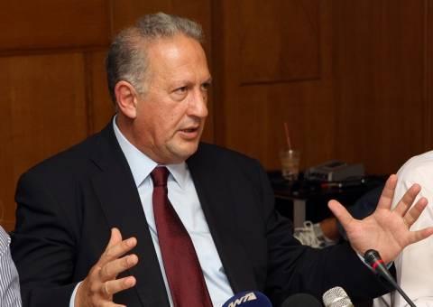 Σκανδαλίδης: Λήγει η συνεργασία ΝΔ - ΠΑΣΟΚ