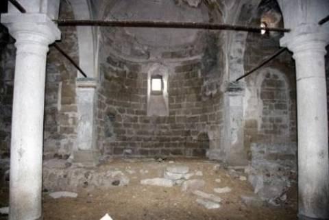 Η Τουρκία θα αποκαταστήσει αρμενική εκκλησία