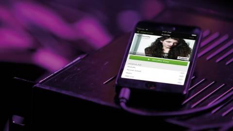 Μουσική για όλους - Τώρα το Spotify δωρεάν σε κινητά και tablet