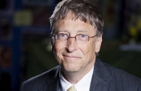 Οχτώ αλήθειες για τα λεφτά του Μπιλ Γκέιτς