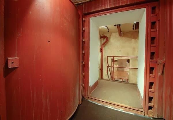 Δε θα πιστεύετε πού οδηγεί αυτή η πόρτα (pics)