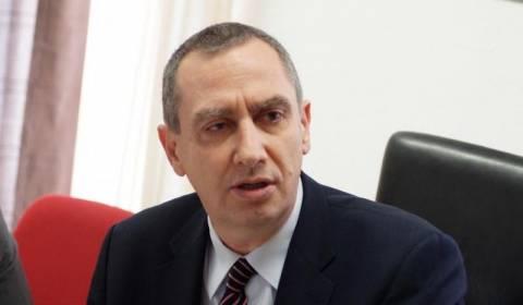 Μιχελάκης: Στους δήμους η φορολόγηση των ακινήτων