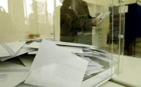 Ξεκίνησαν οι μετρήσεις για τις αυτοδιοικητικές εκλογές
