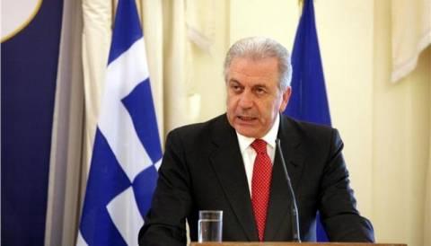 Αβραμόπουλος: Eν μέσω κρίσης, κάποιοι επεξεργάζονται σχέδια