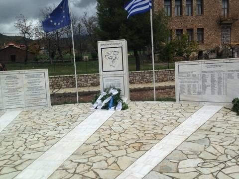 Καλάβρυτα: Εκδηλώσεις μνήμης για τα 70 χρόνια από το Ολοκαύτωμα