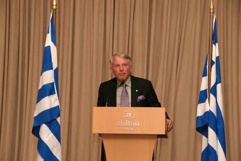 Αντιπρόεδρος της Ακαδημίας Αθηνών για το 2014, ο Δημήτριος Νανόπουλος