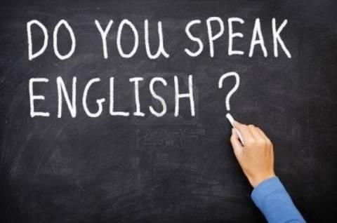 Όποιος θέλει επίδομα πρέπει να ξέρει Αγγλικά