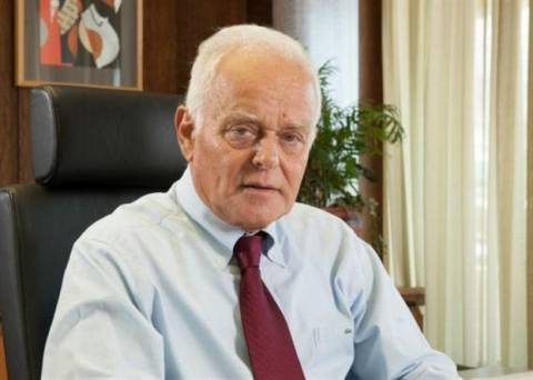 Τις προτάσεις για το πολιτικό σύστημα κατέθεσε ο Αντ. Μανιτάκης